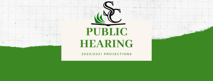 Public Hearing Zoom Instructions