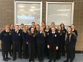 FFA Districts